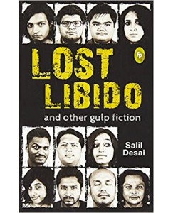 Lost Libido Paperback – 1 January 2012 by Salil Desai